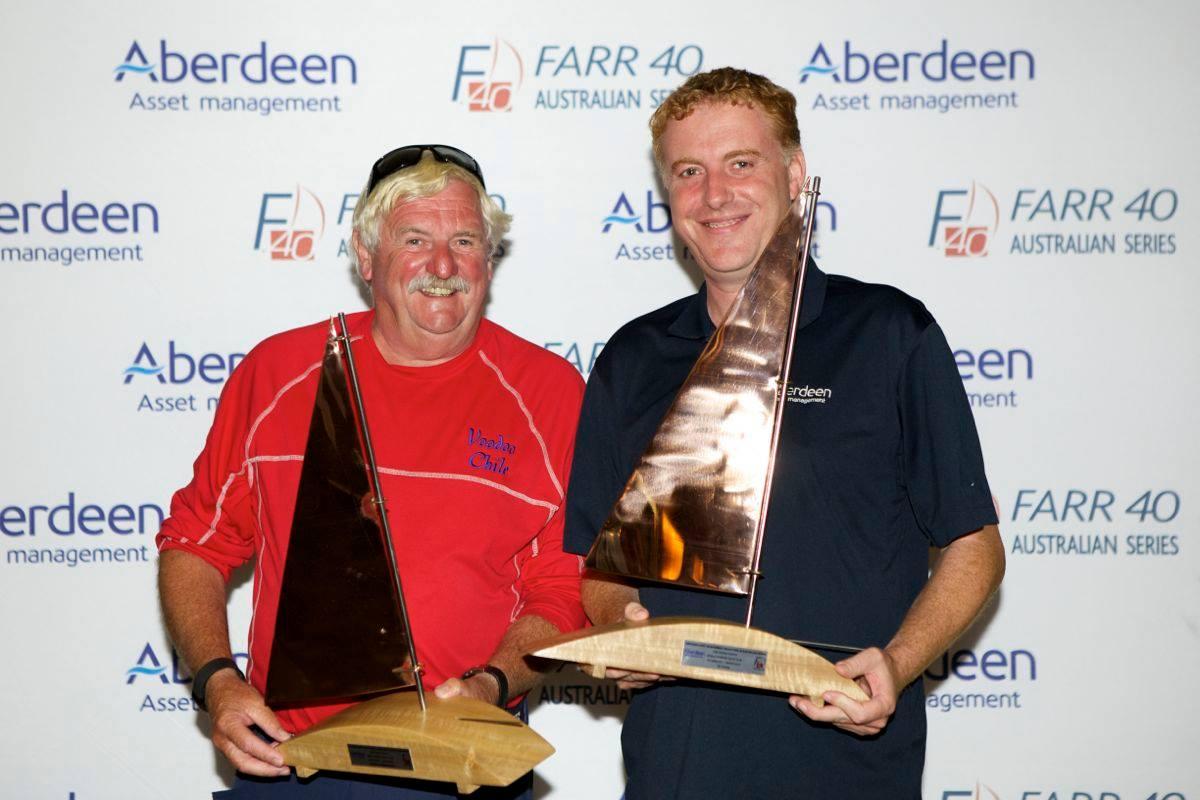 Lloyd-Clark-winning-Farr-40-skipper-Voodoo-Chile_credit-Pete-Harmsen