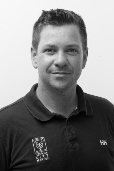 Brenton Fischer